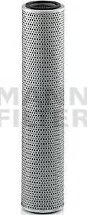 Mann-Filter H1095 - Filtro, sistema hidráulico operador superrecambios.com