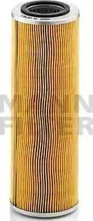 Mann-Filter H1075/1X - Filtro, sistema hidráulico operador superrecambios.com