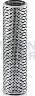Mann-Filter H1070 - Filtro, sistema hidráulico operador superrecambios.com