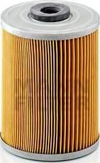 Mann-Filter H1149 - Filtro, sistema hidráulico operador superrecambios.com