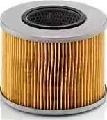 Mann-Filter H1232 - Filtro, sistema hidráulico operador superrecambios.com