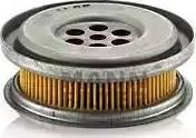 Mann-Filter H85 - Filtro hidráulico, dirección superrecambios.com
