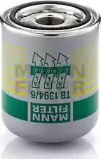 Mann-Filter TB1394/6X - Cartucho del secador de aire, sistema de aire comprimido superrecambios.com