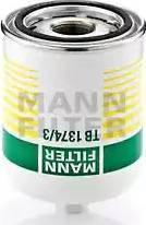 Mann-Filter TB1374/3X - Cartucho del secador de aire, sistema de aire comprimido superrecambios.com