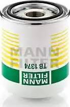 Mann-Filter TB1374X - Cartucho del secador de aire, sistema de aire comprimido superrecambios.com