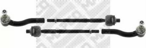 Mapco 53057 - Juego de reparación, barra de acoplamiento superrecambios.com