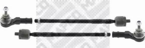 Mapco 53135 - Juego de reparación, barra de acoplamiento superrecambios.com