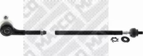 Mapco 19445 - Barra de acoplamiento superrecambios.com
