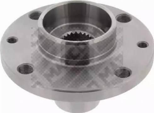 Mapco 26049 - Buje de rueda superrecambios.com