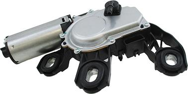 Meat & Doria 27311 - Motor del limpiaparabrisas superrecambios.com
