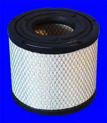 Mecafilter FA3287 - Filtro de aire - compresor aire de admisión superrecambios.com