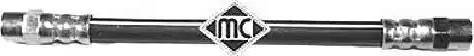 Metalcaucho 96111 - Tubo flexible de frenos superrecambios.com