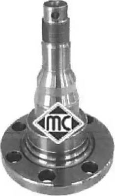 Metalcaucho 90516 - Buje de rueda superrecambios.com