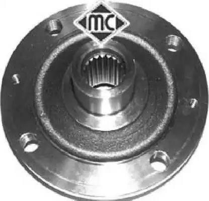 Metalcaucho 90013 - Buje de rueda superrecambios.com
