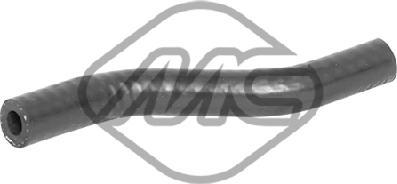 Metalcaucho 98969 - Tubería de radiador superrecambios.com