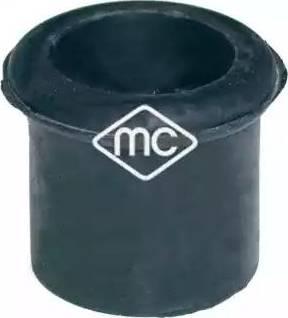 Metalcaucho 04946 - Junta, brida agente frigorífico superrecambios.com