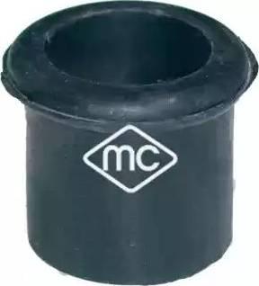 Metalcaucho 04409 - Junta, brida agente frigorífico superrecambios.com