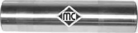Metalcaucho 04551 - Apoyo, brazo del eje superrecambios.com