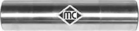 Metalcaucho 04552 - Apoyo, brazo del eje superrecambios.com