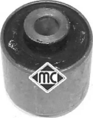 Metalcaucho 04579 - Suspensión, barra Panhard superrecambios.com