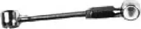 Metalcaucho 04602 - Juego de reparación, palanca de cambios superrecambios.com
