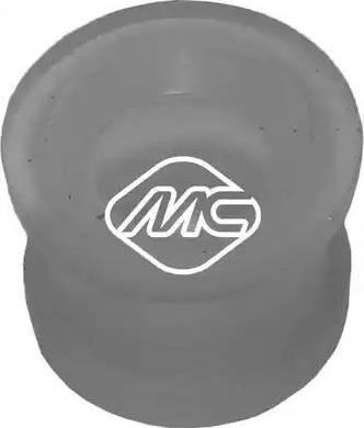 Metalcaucho 04011 - Casquillo, palanca selectora/de cambio superrecambios.com