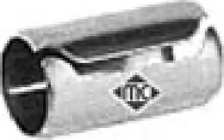 Metalcaucho 04027 - Casquillo, alojamiento del brazo oscilante transversal superrecambios.com