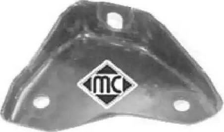 Metalcaucho 04070 - Suspensión, caja de cambios superrecambios.com