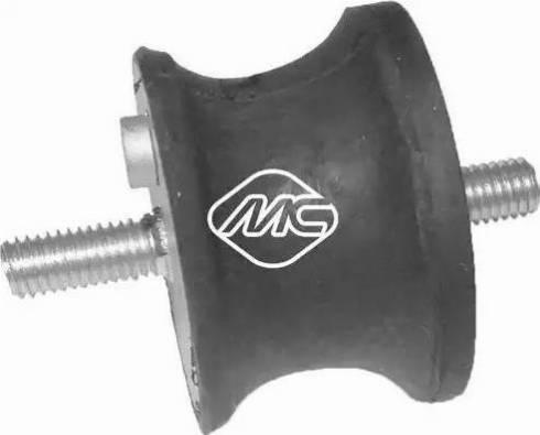 Metalcaucho 04192 - Suspensión, caja de cambios superrecambios.com