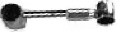 Metalcaucho 04159 - Juego de reparación, palanca de cambios superrecambios.com
