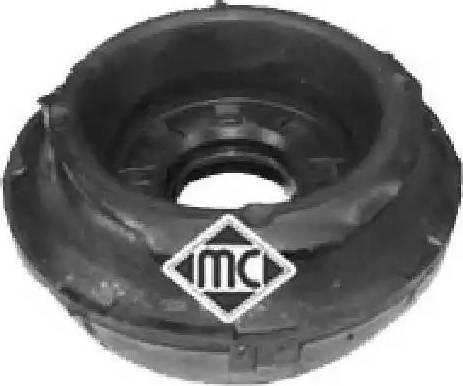 Metalcaucho 04110 - Cojinete columna suspensión superrecambios.com