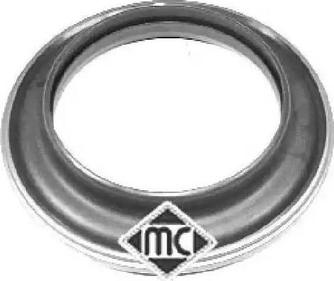 Metalcaucho 04181 - Cojienete de rodillos, columna amortiguación superrecambios.com