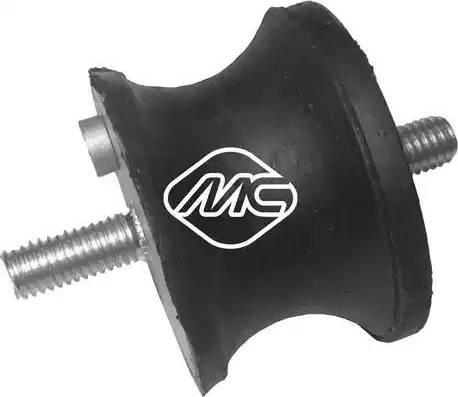 Metalcaucho 04188 - Suspensión, caja de cambios superrecambios.com