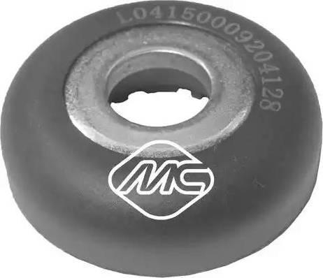 Metalcaucho 04128 - Cojienete de rodillos, columna amortiguación superrecambios.com