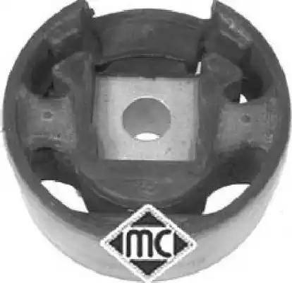 Metalcaucho 04859 - Suspensión, caja de cambios superrecambios.com