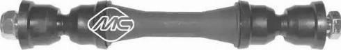 Metalcaucho 04886 - Travesaños/barras, estabilizador superrecambios.com