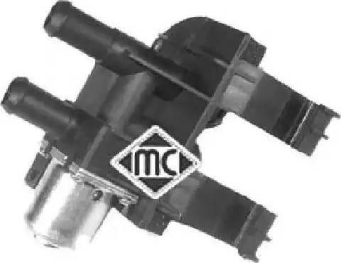 Metalcaucho 04822 - Válvula de control de refrigerante superrecambios.com