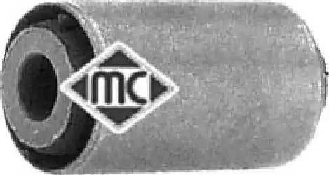 Metalcaucho 04358 - Suspensión, caja de cambios superrecambios.com