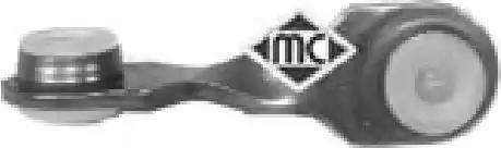 Metalcaucho 04326 - Palanca selectora/de cambio superrecambios.com