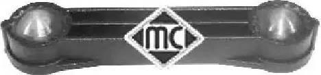 Metalcaucho 04327 - Palanca selectora/de cambio superrecambios.com