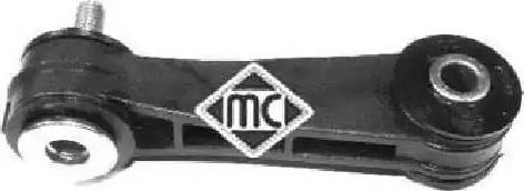 Metalcaucho 04250 - Travesaños/barras, estabilizador superrecambios.com
