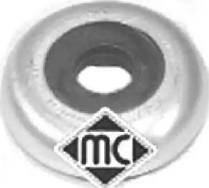Metalcaucho 04210 - Cojienete de rodillos, columna amortiguación superrecambios.com