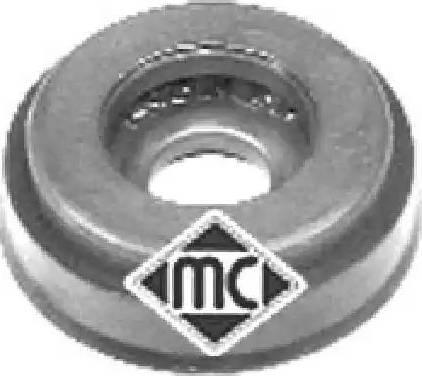 Metalcaucho 04212 - Cojienete de rodillos, columna amortiguación superrecambios.com