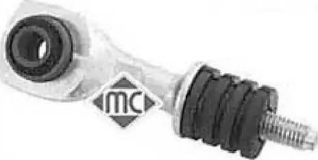 Metalcaucho 04236 - Travesaños/barras, estabilizador superrecambios.com