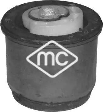 Metalcaucho 05464 - Suspensión, cuerpo del eje superrecambios.com