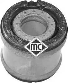 Metalcaucho 05461 - Suspensión, cuerpo del eje superrecambios.com