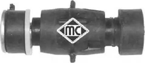Metalcaucho 05097 - Travesaños/barras, estabilizador superrecambios.com