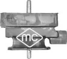 Metalcaucho 05862 - Suspensión, caja de cambios superrecambios.com