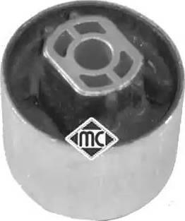 Metalcaucho 05360 - Suspensión, cuerpo del eje superrecambios.com