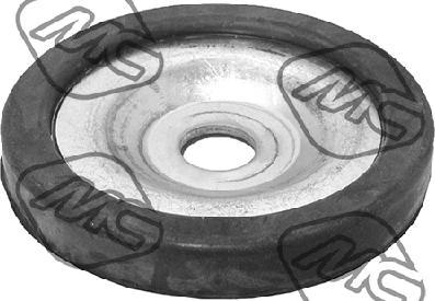 Metalcaucho 06514 - Caja de muelle superrecambios.com